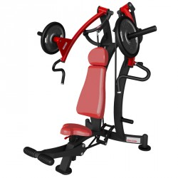 Panatta Freeweight Inclined Chest Press