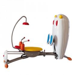 Panatta Kids Max Machine