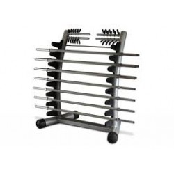 Panatta Soft Barbell Rack