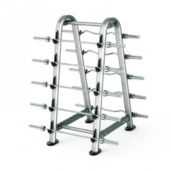 Panatta Barbell Rack Double Sided