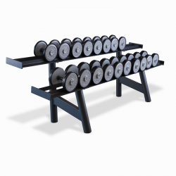Panatta Dumbbell Rack Sec