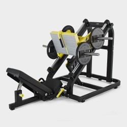 Technogym Pure Strength Linear Leg Press