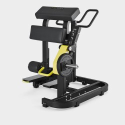 Technogym Pure Strength Standing Leg Curl