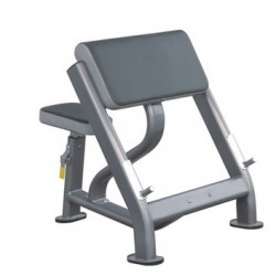 IT7002 Impulse Seated Preacher Curl
