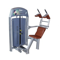 Precor Infinity Abdominal Isolator
