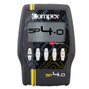 Elektrostymulator Compex SP 4.0 + Gratisy