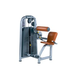 Precor Contura Lower Back