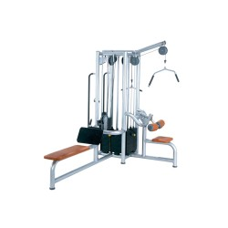 Precor Contura Jungle Station