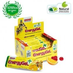 EnergyGel Plus