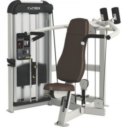 Cybex Prestige VRS Overhead Press