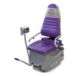 Shapemaster - komplet 8 krzeseł rekondycyjnych