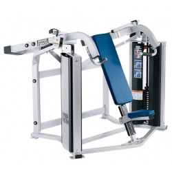 Life Fitness Hammer Strength MTS - Shoulder Press