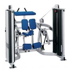 Life Fitness Hammer Strength MTS - Kneeling Leg Curl