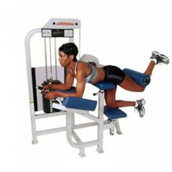 Life Fitness PRO Gluteus