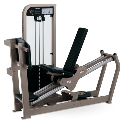Life Fitness PRO 2 Seated Leg Press