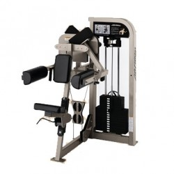 Life Fitness PRO2 Lateral Raise