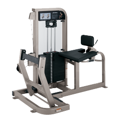 Life Fitness PRO2 Horizontal Calf