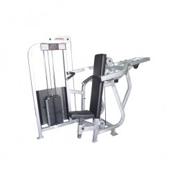 Life Fitness PRO2 Shoulder Press