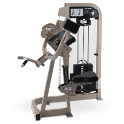 Life Fitness PRO2 Biceps Curl