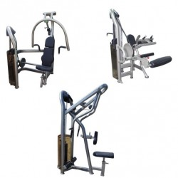 Matrix G3 - Shoulder Press
