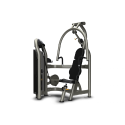 Matrix G3 - Chest Press