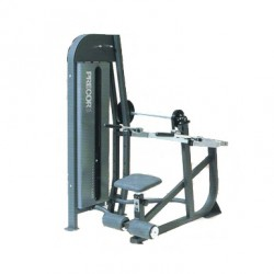 Precor Curve Triceps Press
