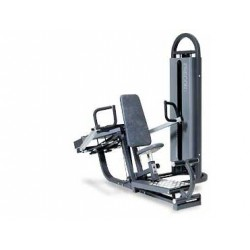 Precor Curve Chest Press