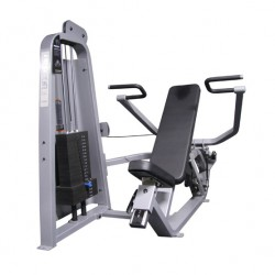 Precor Curve Shoulder Press