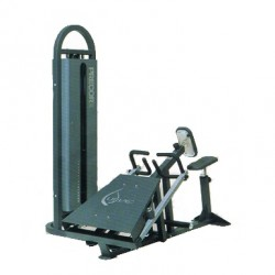 Precor Curve Seated Row