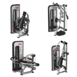Star Trac Inspiration Triceps Press