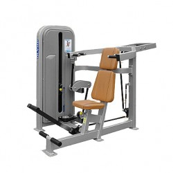 Star Trac/Olymp - Shoulder Press