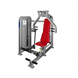 Star Trac/Olymp - Seated Chest Press