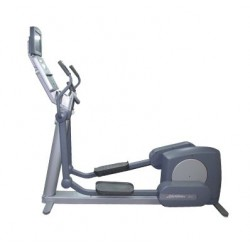 Life Fitness 95Xi + TV