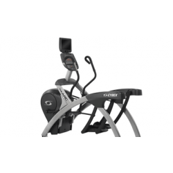 Cybex Arc Trainer 750T with arms