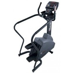 Life Fitness 9500 HR Next Generation