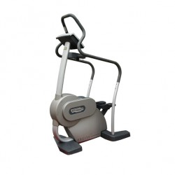 Technogym Step Excite 700 TV iPod, iPhone