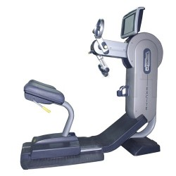 Technogym Top Excite 700 TV iPod