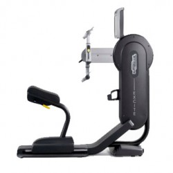 Technogym Top 700 Visio TV iPod