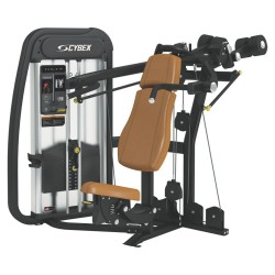Cybex Eagle Overhead Press