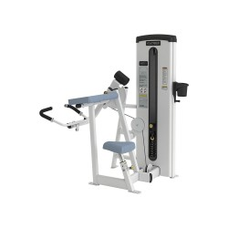Cybex VR Arm Curl Traditional