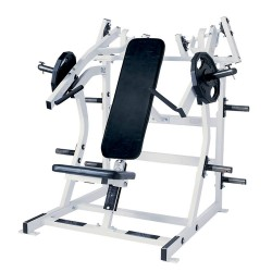 Life Fitness Hammer Strength Plate Loaded - Iso Lateral Super Incline Press