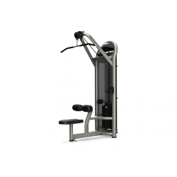 Matrix G3 - Lat Pulldown