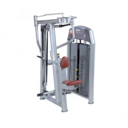 Precor Infinity Upper Back