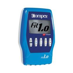 Elektrostymulator Compex FIT 1.0 Gratis Żel