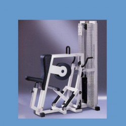 Technogym Isotonic Vertical Row