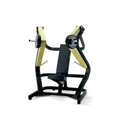 Life Fitness Pure Strength Wide Chest Press