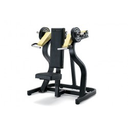 Life Fitness Pure Strength Shoulder Press
