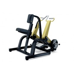 Life Fitness Pure Strength Row