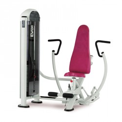 Panatta Vertical Chest Press