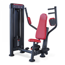Panatta Pectoral Machine